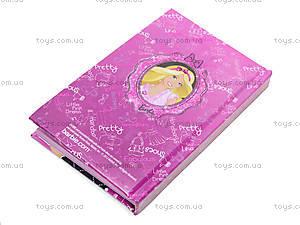 Записная книжка с ручкой-автомат Barbie, BRAB-US1-340, отзывы