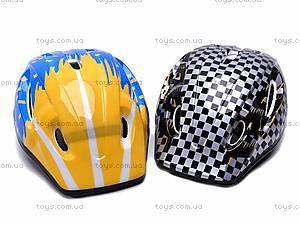 Защитный шлем, велосипедный, 10-293