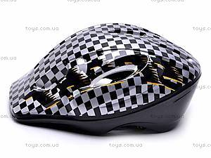 Защитный шлем, велосипедный, 10-293, фото