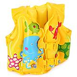 Защитный детский жилет для плавания, 59661, фото