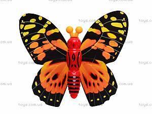 Заводная бабочка, 668-B