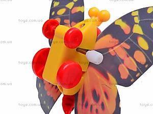 Заводная бабочка, 668-B, фото
