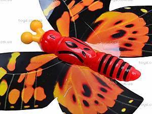 Заводная бабочка, 668-B, цена