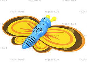 Заводная игрушка - бабочка, YT532-3, купить