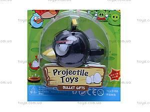 Заводная игрушка Angry Birds, 6 птичек, 5168, фото
