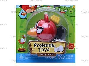 Заводная игрушка Angry Birds, 6 птичек, 5168, отзывы