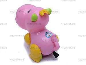 Заводная игрушка «Бегемотик», JS9900, отзывы