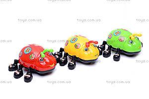 Заводная игрушка «Букашка», 118-8, купить