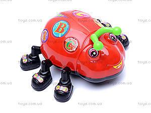 Заводная игрушка «Букашка», 118-8, фото