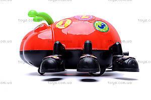 Заводная игрушка «Букашка», 118-8, цена