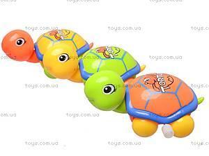 Заводная игрушка «Черепашка», YS007A, фото