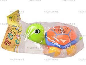 Заводная игрушка «Черепашка», YS007A, отзывы