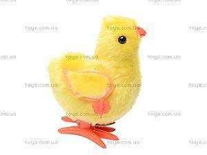 Заводная игрушка «Цыпленок», 806-2, купить