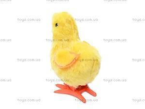 Заводная игрушка «Цыпленок», 806-2, фото