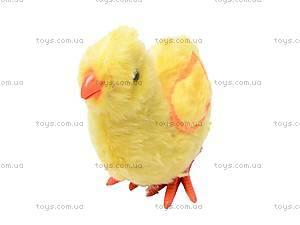 Заводная игрушка «Цыпленок», 806-2, отзывы