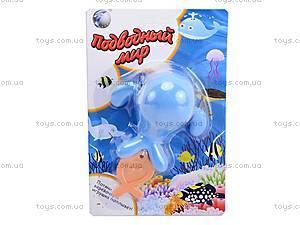 Заводная игрушка для ванной, 3361, фото