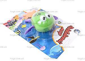 Заводная игрушка для ванной, 3361, toys.com.ua
