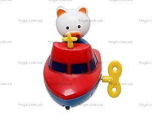 Заводная игрушка «Животные», P01456H/58/60, купить