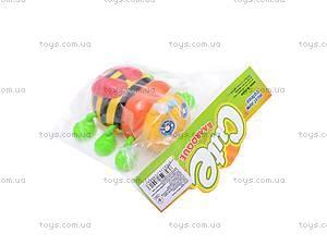 Заводная игрушка «Жучок», 0908, купить