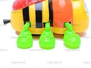 Заводная игрушка «Жучок», 0908, фото