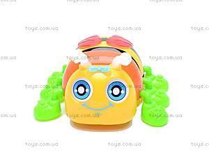 Заводная игрушка «Жучок», 0908