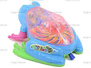 Заводная игрушка «Лягушка», 3005AB, купить