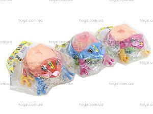 Заводная игрушка «Лягушка», 3005AB