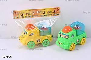 Заводная игрушка «Машинка», 2068