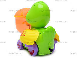 Заводная игрушка «Пеликан», M060, купить