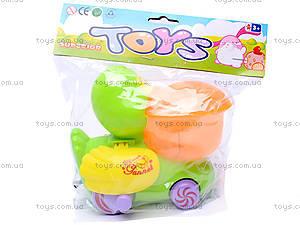 Заводная игрушка «Пеликан», M060, фото