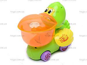 Заводная игрушка «Пеликан», M060