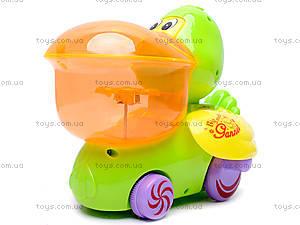 Заводная игрушка «Пеликан», M060, отзывы