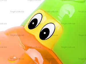 Заводная игрушка «Пеликан», M060, игрушки