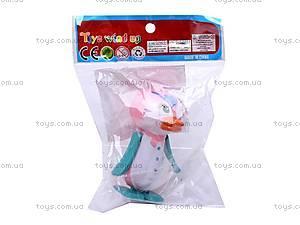 Заводная игрушка «Птичка», P01561-5, фото