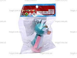 Заводная игрушка «Птичка», P01561-5, игрушки