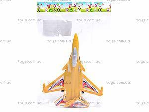 Заводная игрушка «Самолет», 213-1, купить