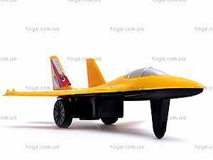 Заводная игрушка «Самолет», 213-1, фото