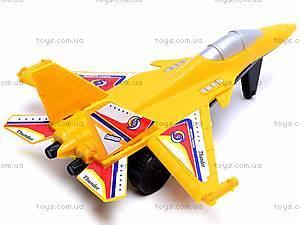 Заводная игрушка «Самолет», 213-1, отзывы