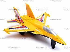 Заводная игрушка «Самолет», 213-1