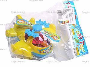 Заводная игрушка «Самолетик», 001, цена