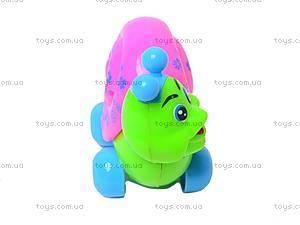 Заводная игрушка «Улиточка», 838B, купить