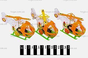 Заводная игрушка «Вертолет», 2010