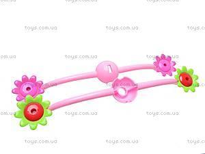 Заводная карусель на кроватку, HL2011-39, игрушки