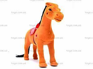 Заводная лошадь, 2911, фото