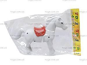 Заводная лошадка, 2922, toys.com.ua