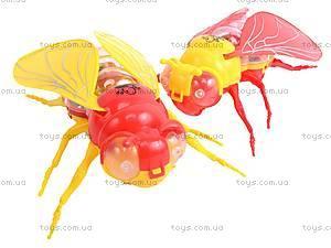 Заводная муха, 024, игрушки