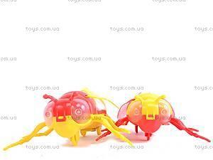 Заводная муха, 024, детские игрушки