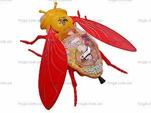 Заводная муха, 024, купить