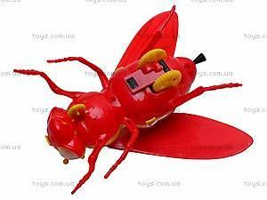 Заводная муха, 024, фото