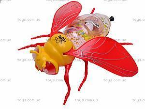 Заводная муха, 024